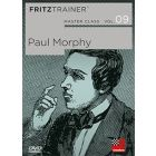 Master Class Vol. 9: Paul Morphy