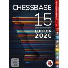 ChessBase 15 - Premium Package (Edition 2020)