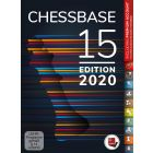 ChessBase 15 - Mega Package (Edition 2020)