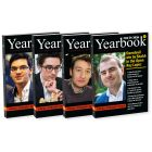 2018 - Yearbooks 126-129 Hardcover