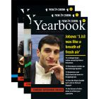 Yearbook 114 -117 hardcover