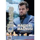 Chess Magazine July 2021