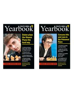 Yearbook Intro - Special Offer
