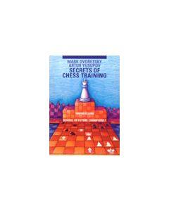 Secrets of Chess Training: School of Future Champions 1