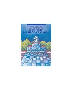 Secrets of Opening Preparation: School of Future Champions volume 2