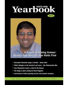Yearbook 85: 31 Opening Surveys, Forum, Sosonko's Corner & Book Reviews