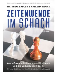 Zeitenwende im Schach: AlphaZeros bahnbrechende Strategien und die Verheißungen der KI