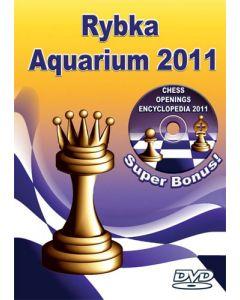 Rybka Aquarium 2011: + Bonus: Chess Openings Encyclopedia 2011