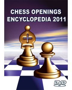 Chess Openings Encyclopedia 2011: 500 000 Expert Evaluations