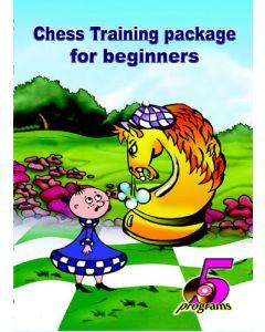 Chess Training for Beginners: 5 Programs