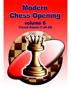 Modern Chess Opening vol. 6: Closed Games (1.d4 d5)