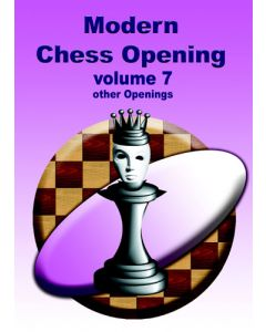 Modern Chess Opening vol. 7: Other Openings