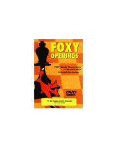 20 Deadly Sicilian Shockers: Foxy 71, Deadly Weapon Series