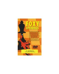 The Sicilian Kan: Foxy 77, Learn Chess 1-2-3 Series