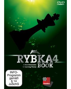 Rybka 4 Book: A high-class Compilation of Opening Theory