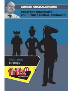Strategy University Vol. 1: The Central Approach