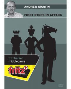 First Steps in Attack: A Selection of Classic Attacking Games