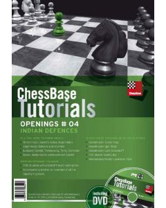 ChessBase Tutorials Openings # 4: Indian Defences