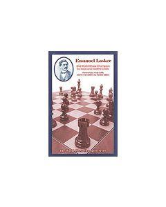 Emanuel Lasker: 2nd World Chess Champion