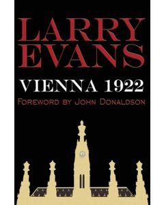 Vienna 1922: Foreword by John Donaldson