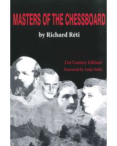 Masters of the Chessboard: 21st Century Edition!