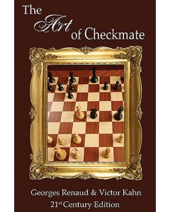 The Art of Checkmate: 21st Century Edition