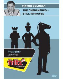The Chebanenko – Still Improved: Bologan's latest recommendations