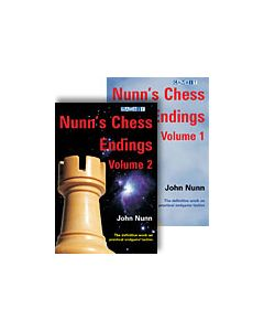 Nunn's Chess Endings 1 & 2