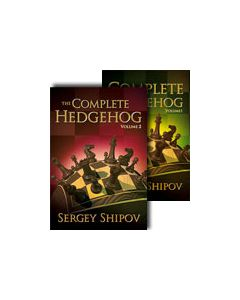 The Complete Hedgehog 1 & 2