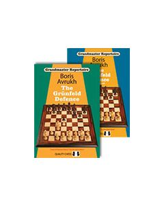 Grandmaster Repertoire 8 & 9 The Grünfel