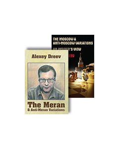 The Meran & The Moscow Variations