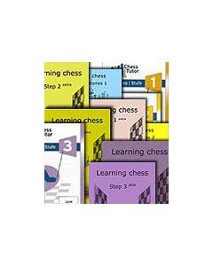 Step 1 & 2 Extra, Plus & Chess Tutor