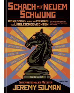 Schach mit neuem Schwung: Besser spielen durch das Verstehen von Ungleichgewichten