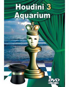 Houdini 3 Aquarium: + Bonus disk Chess Opening Encyclopedia 2012.