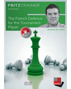 The French Defence for the Tournament Player: Expert Knowledge