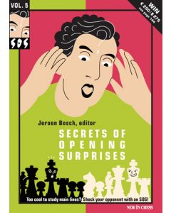 SOS - Secrets of Opening Surprises 5: Secrets of Opening Surprises
