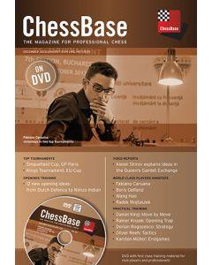 ChessBase Magazine 157: The Magazine for Professional Chess