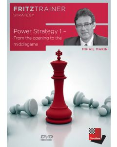 Power Strategy 1: From the opening to the middlegame
