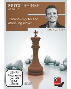 Trompowsky for the Attacking Player: An Interactive Training DVD