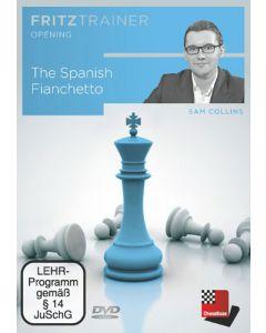 The Spanish Fianchetto: FritzTrainer Opening