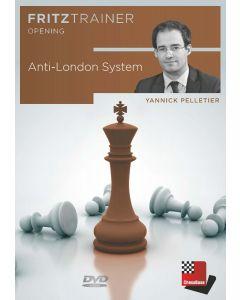 Yannick Pelletier: Anti-London System: FritzTrainer Opening