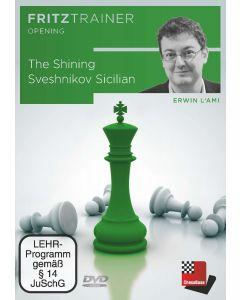 Erwin l'Ami: The Shining Sveshnikov Sicilian: FritzTrainer Opening