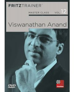 Master Class Vol. 12: Viswanathan Anand: Anands Games, Tables, Background