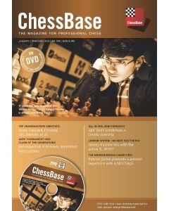 ChessBase Magazine 199: The Magazine for Professional Chess