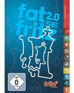 Fat Fritz 2.0 SE: Includes Fritz 17