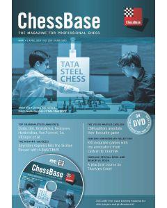ChessBase Magazine 200: The Magazine for Professional Chess