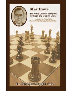 Max Euwe: Fifth World Chess Champion