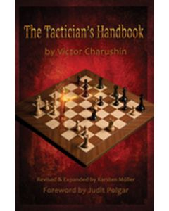 The Tactician's Handbook: Revised & Expanded by Karsten Müller