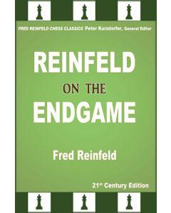 Reinfeld on the Endgame: 21st Century Edition