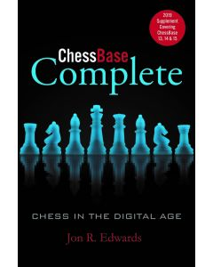ChessBase Complete - 2019 Supplement: Covering ChessBase 13, 14 & 15